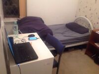 Room for Rent £40 per week - near city centre - BD7 Bradford