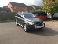 Volvo XC90 d5 Awd 2.4 Diesel automatic 2005 05