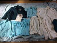 Strathearn Cothes Bundle Blazer Shirts Jumper