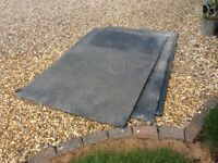Stable, Horse, kennel mats 6'x4' used but still good condition