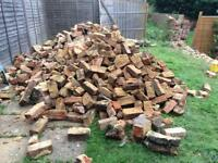 Used bricks FREE to collect