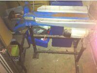 Futura Log Splitter 6 Tonne