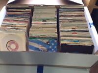 7' vinyls