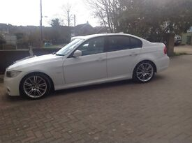 BMW 318i M Sport Business Edition