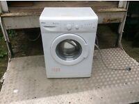 Becko 5kg Washing Machine