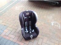 Britax Romer Duo plus ISOFIX child car seat