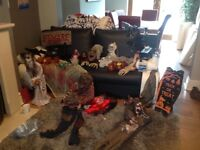 Everything you need for your Halloween party