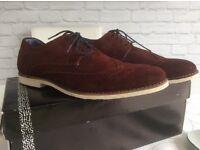 Next men's shoes size 8
