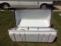Fiamma Ultra Box 500 Rear Carrier