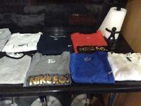 Teenage/ man clothing bundle , size s/m