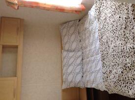 3 BED 8 BERTH CARAVAN (LOSSIEMOUTH) SILVER SANDS
