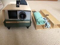 Cabin Automat Slide projector