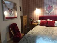 Spacious quality double room