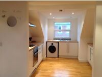 Luxury top floor one bedroom apartment in a central Worthing location and close to the seafront.