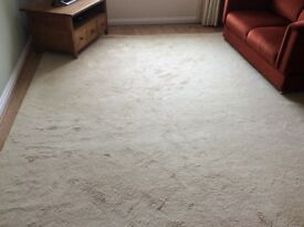 Quality Edged Carpet