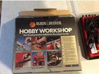 Hobby workshop