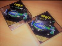 Onyx Benetton Ford B194 collectable diecast model cars
