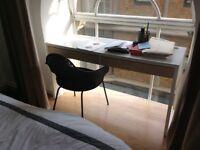 Ikea Micke Desk AS NEW