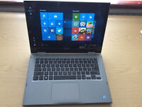Dell Inspiron 13 5000 Intel i5 Touchscreen, convertible laptop For Sale in Leyton