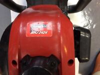Hedge trimmer mountfield brand new