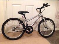 "Boys 20"" wheel bicycle"