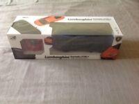 NEVER BEEN USED STILL SEALED IN BOX REMOTE CONTROL LAMBORGHINI CAR