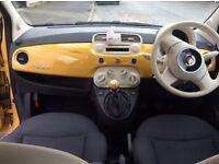 Fiat 500 Colour Therapy 1242 CC