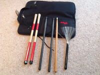 Stagg Drum Stick Bag