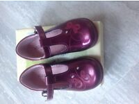 Startrite Girls Shoes Size 5.5F