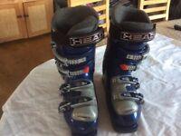Ski- Boots Ladies