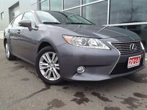 2014 Lexus ES 350 ES350!!! Accident free !!!
