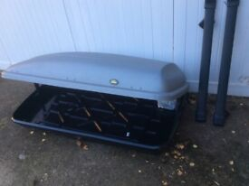 Landover Freelander 2 Roof Box