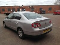 VW Passat Diesel Good Condition with history and mot