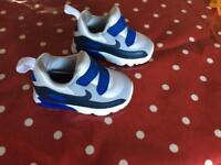 Nike air max toddlers 3.5