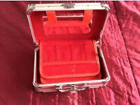 Vanity box
