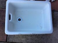 Butler Sink, Johnson Slater Stoke