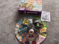 Charlie and the chocolate factory board game age 6+,,REDUCED