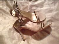 Variety of Women's Party Wear Designer High Heel Shoes