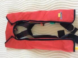 XM adults Quickfit Manual life jacket