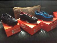 New Nike men's trainers with boxes,