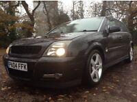 Vauxhall Signum Elite 150 1.9cdti 2004