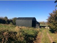 Two bedroom cottage on 6.5 acres Tipperary Ireland