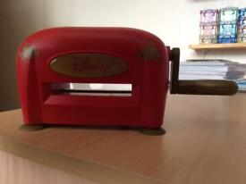 Disney Die Cutting Machine