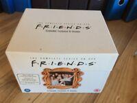 Friends (15th Anniversary) Box set 40 DVD's