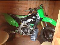 Kxf450 2015 cheap