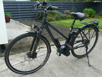 Kalkhoff Endeavour S11 Premium Electric Bike