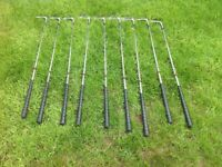 Adults Golf Irons