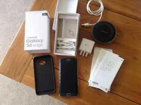 Samsung Galaxy S6 edge - 64GB