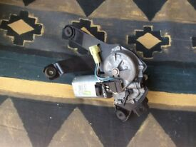 Honda Civic Type R EP 3 Rear Window Wiper Motor.