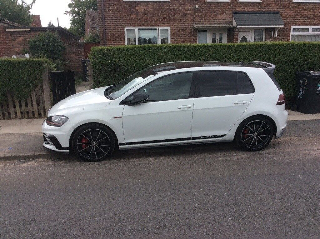 Golf Gti clubsport auto 5 door cat d absolute bargain at £21250 ono s3 s4  gtd r | in Whiston, Merseyside | Gumtree
